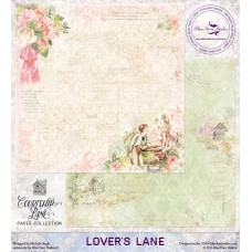 Blue Fern - Courtship Lane - Lovers Lane