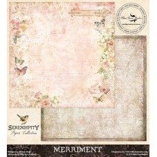 Blue Fern - Serendipity - Merriment