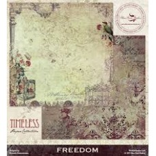Blue Fern - Timeless- Freedom