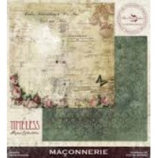 Blue Fern - Timeless- Maconnerie