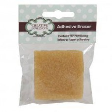 Creative Expressions - Adhesive Eraser
