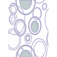 Couture Creations Nuevo Embossing Folder