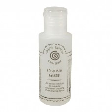 Cosmic Shimmer Crackle Glaze 50ml