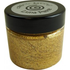 Cosmic Shimmer - Luna Paste - Moonlight Gold