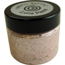 Cosmic Shimmer - Luna Paste - Moonlight Rose