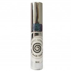 Cosmic Shimmer - Opal Blaze Touch Tip - Turquoise Peach
