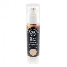 Cosmic Shimmer - Airless Mister - Pearlescent - Gold Rush