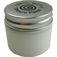 Cosmic Shimmer Texture Paste 150ml - Clear