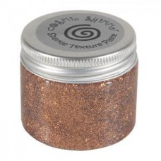 Cosmic Shimmer - Sparkle Texture Paste - Penny Copper