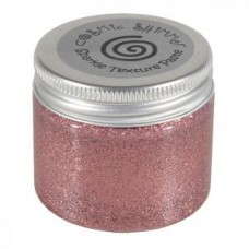 Cosmic Shimmer - Sparkle Texture Paste - Rose Copper