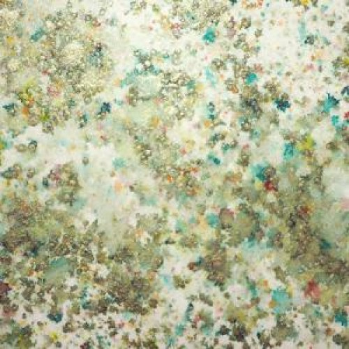 Cosmic Shimmer - Pixie Powder - Pale Olive