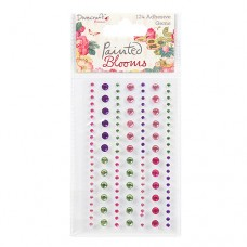 Dovecraft - Painted Blooms  Adhesive Pearls