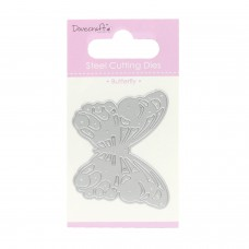 Dovecraft - Butterfly Steel Cutting Die
