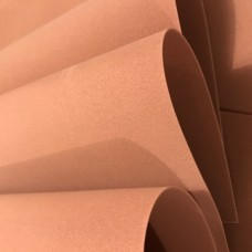 Foamiran - Flower Making Foam Sheets - Light Brown
