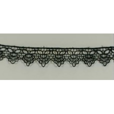 Duchess Lace Black