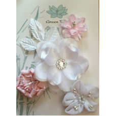 Little Bo Peep Flower Pack