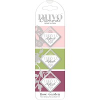 Nuvo - Diamonds -  Hybrid In Pads - Rose Garden