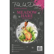 Pink Ink Designs - Meadow Hare