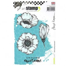 Carabelle Studio - Art Stamp -  Life Is Pretty Awesome