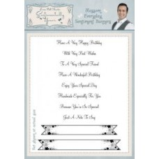 Sentimentally Yours Phill Martin Blossom Everyday Sentiment Banners