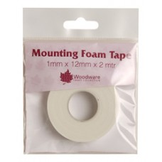 1mm Foam Tape