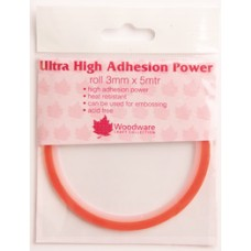 Ultra High Adhesion Power double Sided Tape 3mm x 5mtr