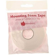 2mm Foam Tape