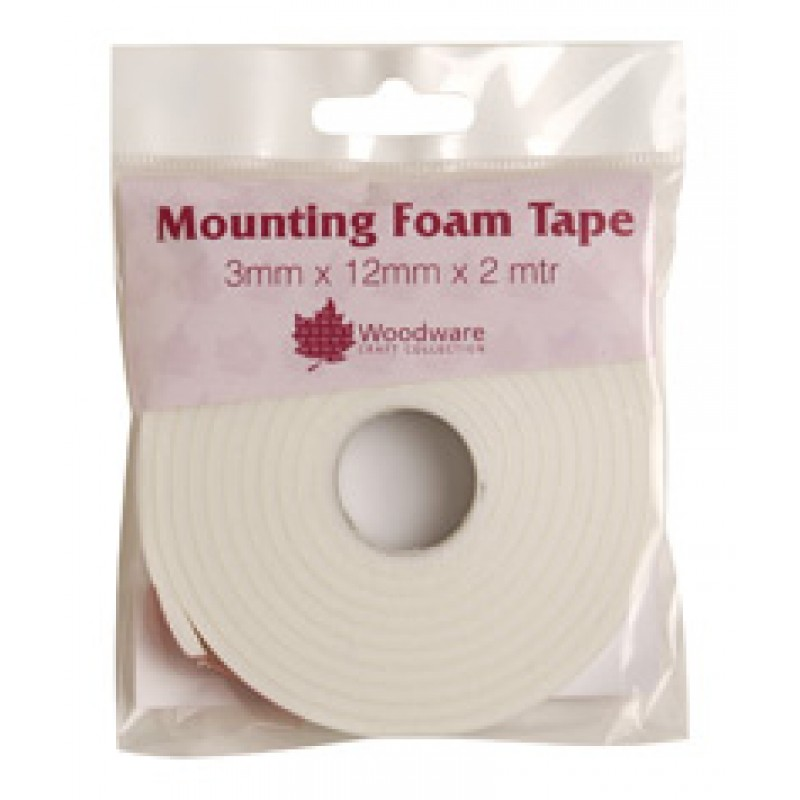 3mm Foam Tape