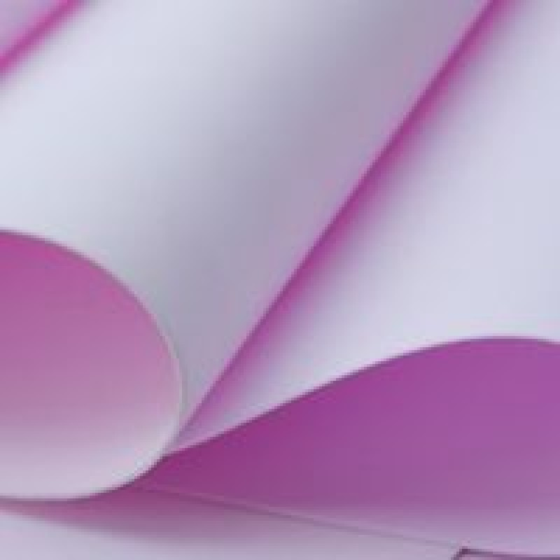 Foamiran - Flower Making Foam Sheets - Light Pink