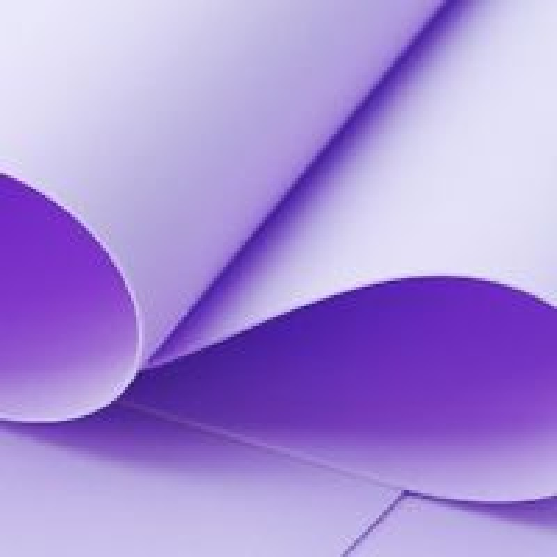 Foamiran - Flower Making Foam Sheets - Lilac