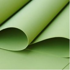 Foamiran - Flower Making Foam Sheets - Olive