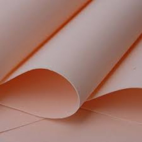 Foamiran - Flower Making Foam Sheets - Peach