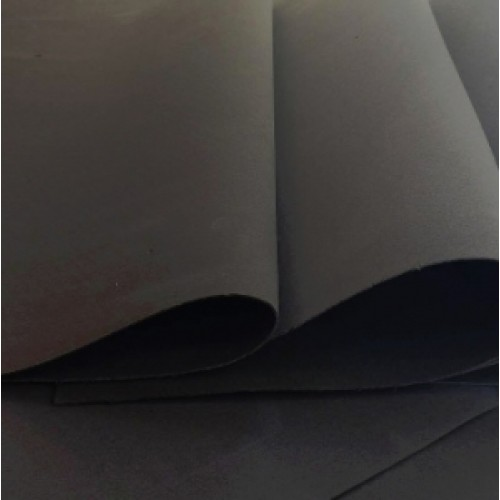 Foamiran - Flower Making Foam Sheets - Dark Brown