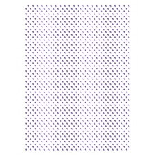 Couture Creations Embossing Folder - Small Dots